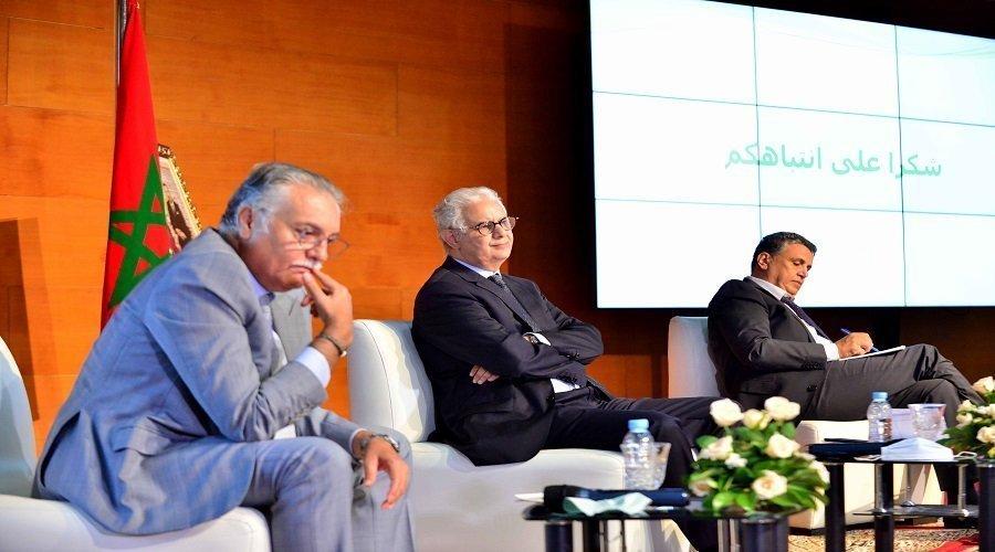 المعارضة تقرر رمي قضية القاسم الانتخابي في مرمى التحالف الحكومي