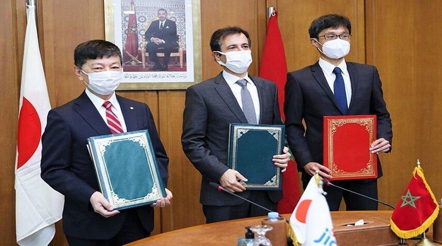 قرض ياباني للمغرب بقيمة 200 مليون دولار لمواجهة جائحة كورونا