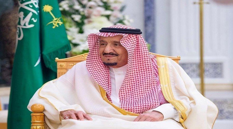 العاهل السعودي الملك سلمان يدخل المستشفى