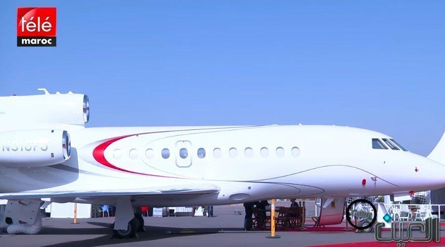 اكتشف العالم السري لطائرات رجال الأعمال المغاربة