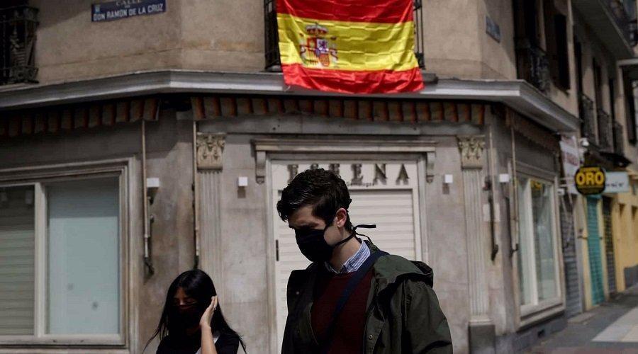 إسبانيا تعيد فرض حالة الطوارئ