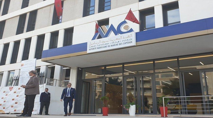 الهيئة المغربية لسوق الرساميل تمنح بطاقة التأهيل المهني لمائة مهني جديد