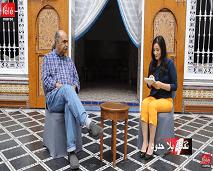 الشاعر والكاتب البحريني قاسم حداد يتحدث عن تجربته الشعرية وعن رؤيته النقدية