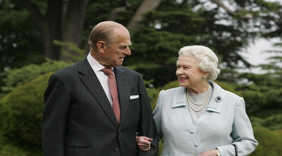 زوج ملكة بريطانيا ينجو من حادث سير ويخضع لفحص الكحول