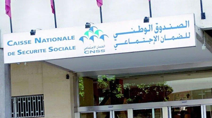 الـ cnss : انطلاق عملية تسجيل الأشخاص المعنيين بالمساهمة المهنية