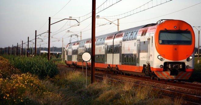 ONCF يعلن إلغاء مجموعة من القطارات السريعة بسبب الأشغال