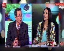 الكاتب المغربي الحسن بنمونة يتحدث عن ابداعاته في أدب الطفل.