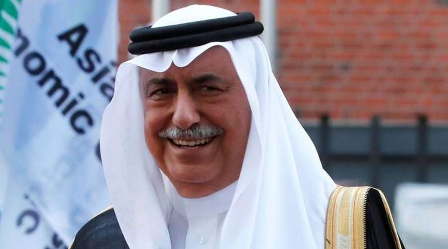 c61de6ac0 إبراهيم العساف.. من معتقل في فندق ريتز إلى قيادة الدبلوماسية السعودية