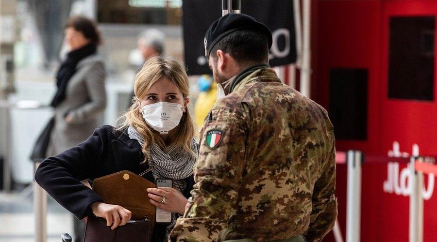 إيطاليا تكشف خطتها للخروج من أزمة وباء كورونا