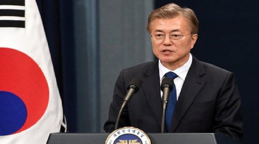 رئيس وزراء كوريا الجنوبية يحل بالمغرب