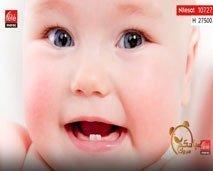 كيفية التعامل مع مشاكل ظهور الأسنان عند الأطفال