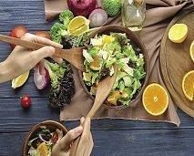 كل ما يجب معرفته عن النظام الغذائي النباتي