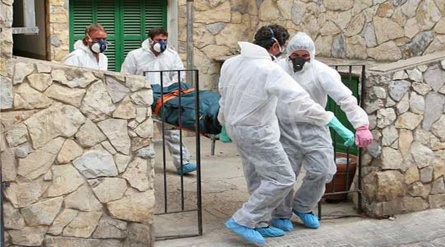 ثالث حالة في العالم.. وفاة رجل بعد إصابته بكورونا للمرة الثانية