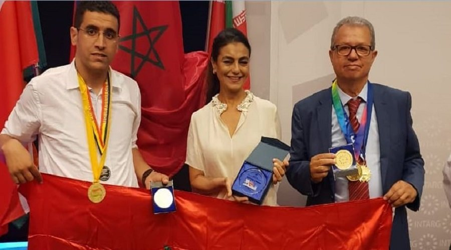 المغرب يحصل على ميداليتين ذهبيتين و7 جوائز في معرض اسطنبول للابتكار