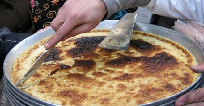 فيديو .. كران أشهر الأكلات الشعبية في شوارع وجدة