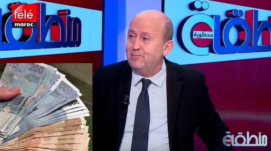 خالد فتحي: الدافع وراء فيديوهات روتيني اليومي هو المال مقابل استعراض المفاتن