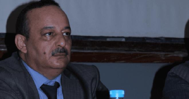 حرب كلامية داخل البرلمان بسبب الأمازيغية بحضور وزير الثقافة