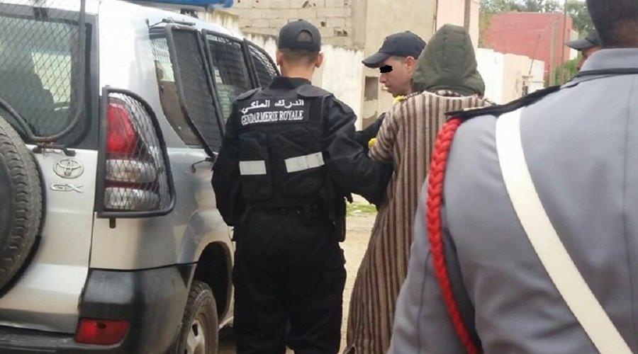 الفرقة الوطنية للدرك تفك لغز سطو مسلح على مصنع ضواحي الرباط