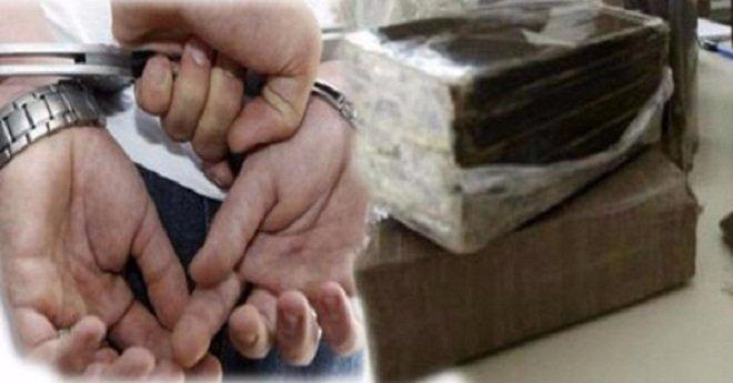 الدار البيضاء.. حجز 18 كلغ من المخدرات