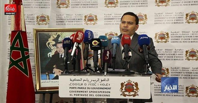 الخلفي: تراجع نسبة المغاربة ضمن المرشحين للهجرة السرية إلى 13 بالمائة