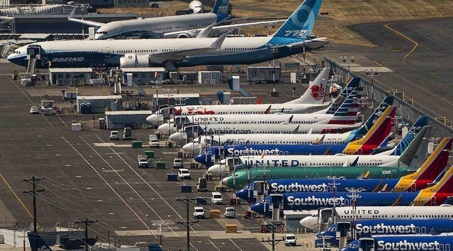 55 بالمائة من شركات الطيران العالمية تنوي خفض عدد موظفيها