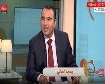 محمد الحبابي يتحدث عن الممارسات غير قانونية في مجال الصيدل