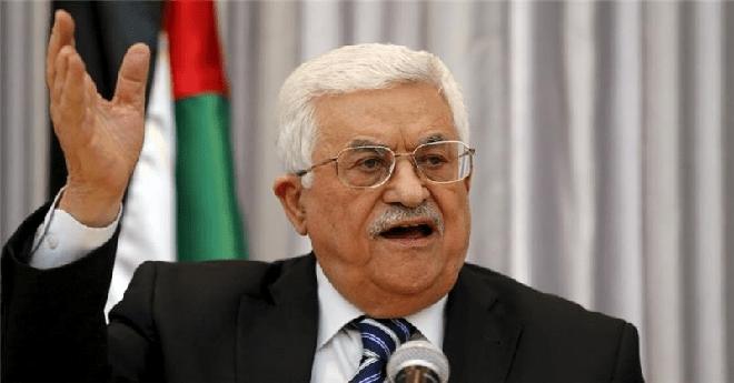 الرئيس الفلسطيني يشيد بدعم الملك محمد السادس