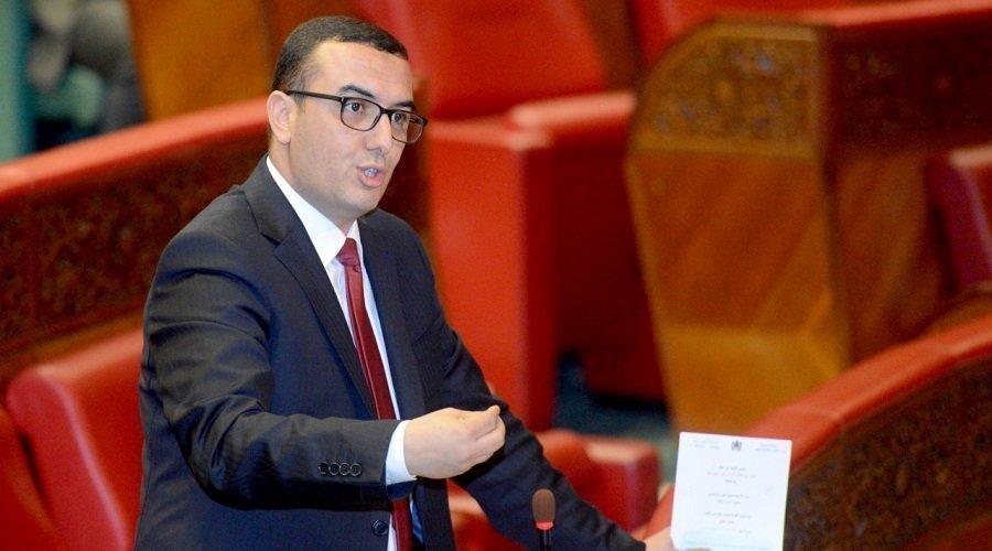 وزير الشغل أمكراز يسارع للتصريح بمستخدميه لدى CNSS مباشرة بعد فضيحة الرميد