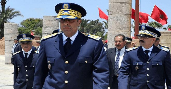 متابعة مفتش شرطة متهم بالتعذيب والسرقة