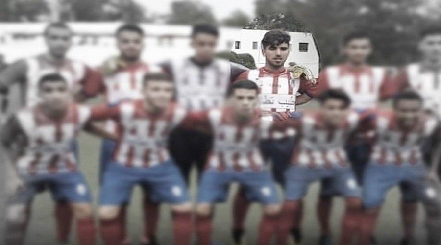 وفاة لاعب فريق المغرب التطواني في حادثة سير مروعة