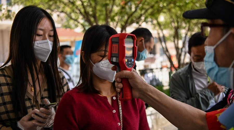 دعوى قضائية تركية ضد الصين بتهمة الإهمال في مكافحة كورونا