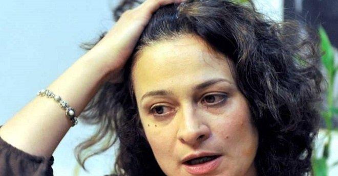 """رحيل مي سكاف أيقونة الثورة السورية في ظروف """"غامضة"""""""