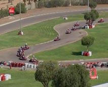 اكسيجين : Karting