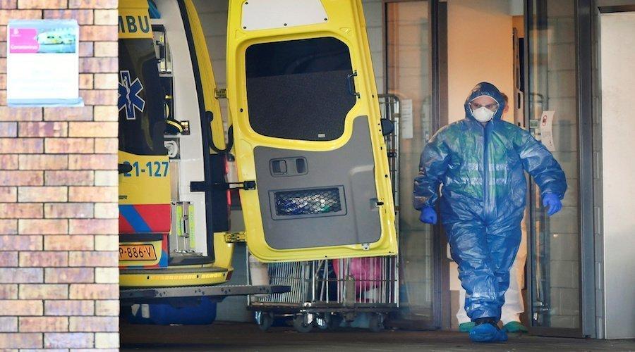 هولندا تتخطى حاجز مليون إصابة بفيروس كورونا