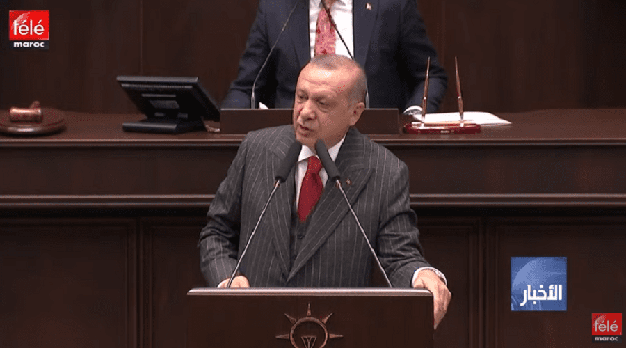 إسطنبول: أردوغان وبوتين يبحثان المستجدات بإدلب ويؤكدان الالتزام بتفاهم سوتشي