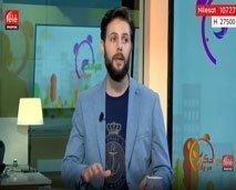 لباس شيك و رياضي مع عبد الله بن سعيد