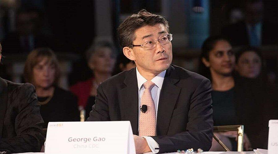 عالم صيني : الخطأ الكبير في أمريكا وأوروبا هو عدم ارتداء الناس للكمامات