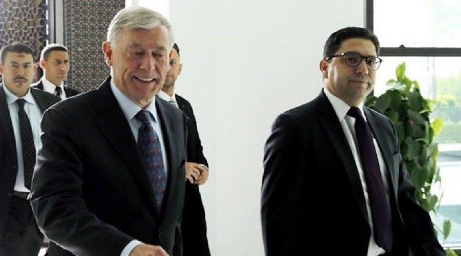 هكذا تفاعل المغرب مع استقالة مبعوث الأمين العام للأمم المتحدة كولر