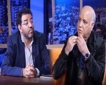 عبد الرحيم الصويري يكشف للعشابي عن خطيبته وينفجر باكيا في نهاية الحلقة