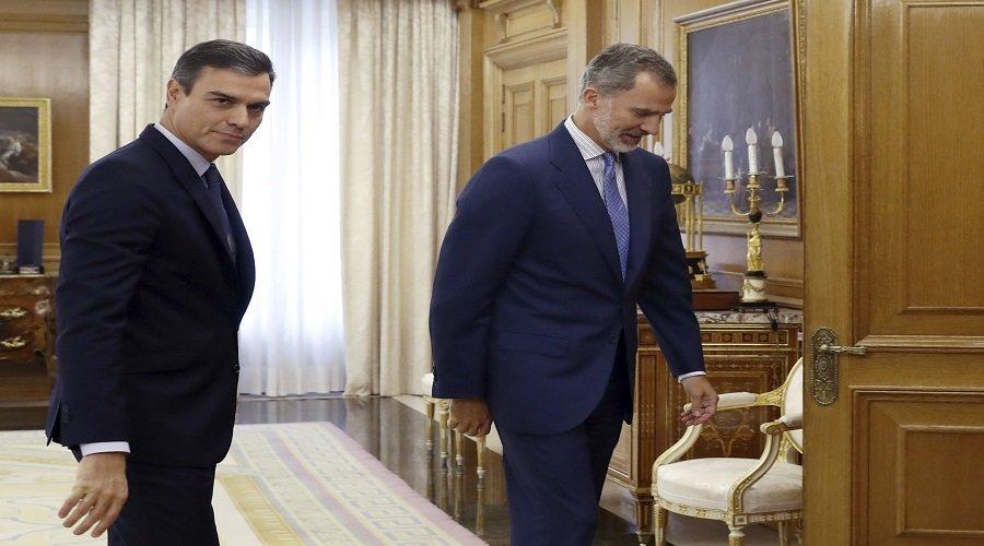 بعد فشل مشاورات تشكيل الحكومة.. إسبانيا تعود إلى صناديق الاقتراع للمرة 4