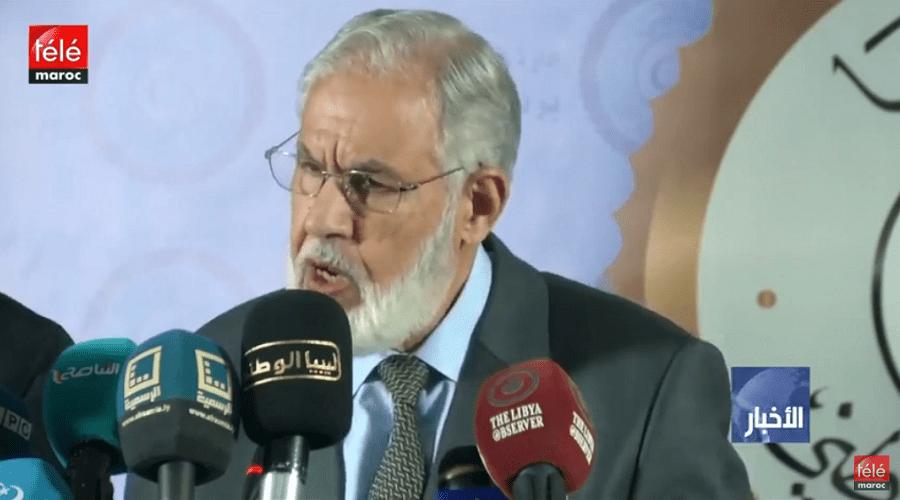 حكومة الوفاق تدعو إلى إنهاء المعارك حول العاصمة وإفساح المجال لحل سياسي