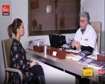 """برنامج """"عالمك"""" سيتطرق لمرض """"بوصفير"""" أعراضه وطرق الوقاية منه مع الأخصائي محمد عشيبة"""