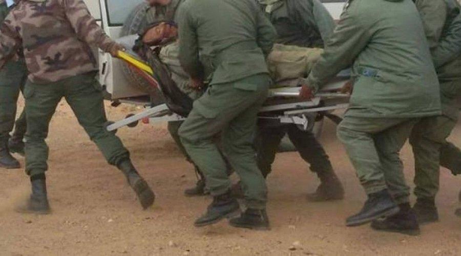 مقتل جندي وإصابة 3 آخرين في حادث انقلاب مركبة عسكرية