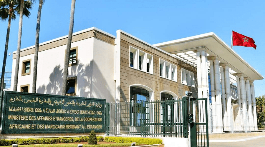الخارجية تستدعي السفير الإسباني بسبب استقبال زعيم البوليساريو
