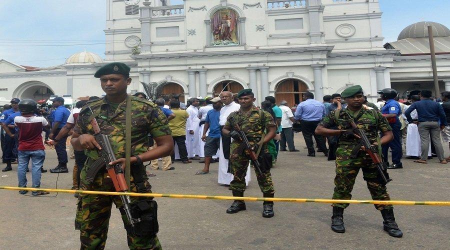 """الشرطة السريلانكية تؤكد أن جميع المسؤولين عن الاعتداءات الإرهابية """"قتلوا أو اعتقلوا"""""""