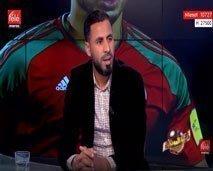 كليسة المونديال :ابوشروان.. لعبت ضد الإيرانين واعرف نقط قوتهم