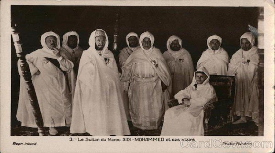 نهايات مأساوية لأعيان حكموا المغرب