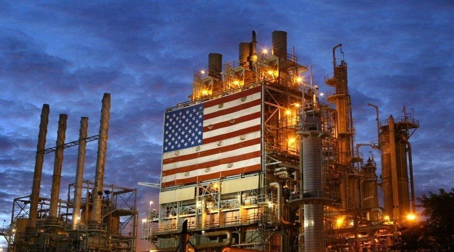 انهيار النفط الخام الأمريكي إلى أقل من دولار للبرميل