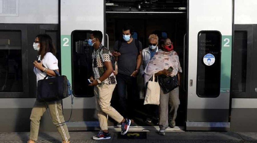 إغلاق الحانات والمطاعم وفرض الطوارئ الصحية بمدن فرنسية لمواجهة كورونا