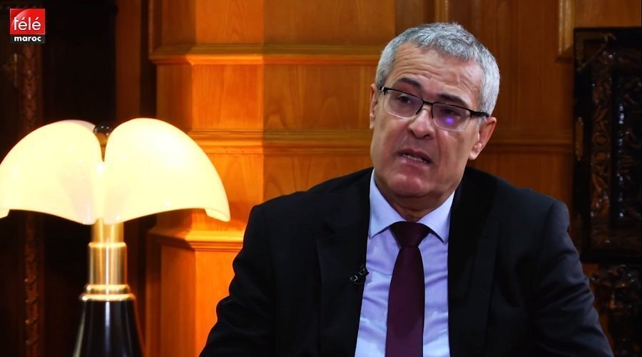 وزير العدل يعلن إقبار مشروع القانون الجنائي من طرف البرلمان